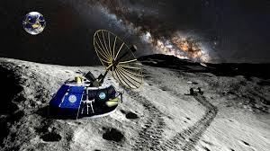 نخستین مجوز به بخش خصوصی برای سفر به ماه
